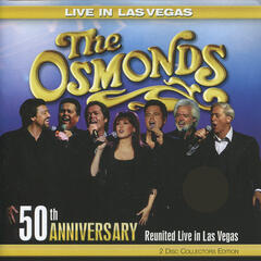 50th Anniversary - Reunited Live in Las Vegas
