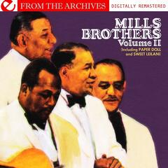 Mills Brothers: Volume II - From The Archives (Digitally Remastered)