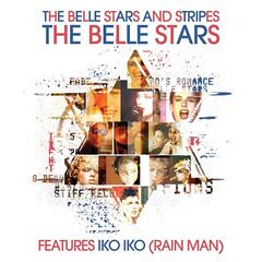 The Belle Stars & Stripes