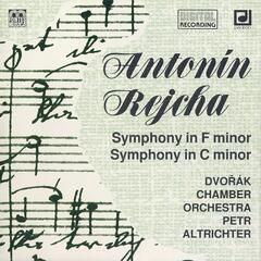 Rejcha: Symphony in F minor, Symphony in C minor