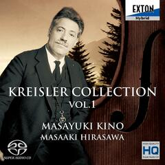 Kreisler Collection Vol.1