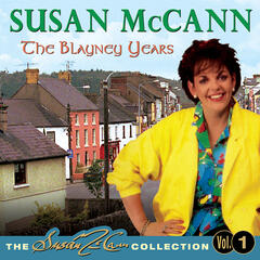 The Blayney Years - The Susan McCann Collection Vol' 1