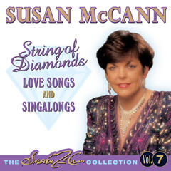 String Of Diamonds - The Susan McCann Collection Vol' 7