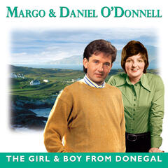 The Girl & Boy From Donegal