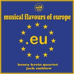 Musical Flavours of Europe