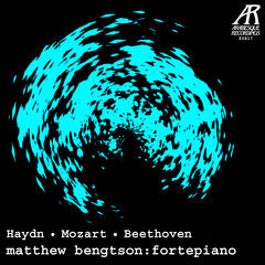 A Fortepiano Performance - Haydn, Mozart & Beethoven
