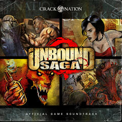 Unbound Saga: Official Game Soundtrack