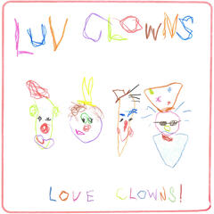 Love Clowns!
