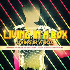 Living In A Box - EP