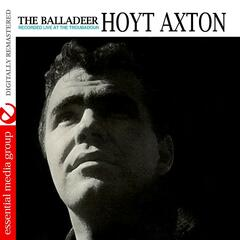 The Balladeer: Recorded Live At The Troubadour (Digitally Remastered)