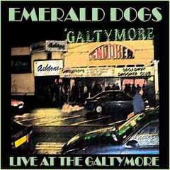 Live At The Galtymore