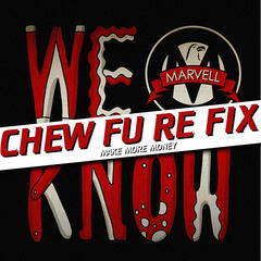 We Know (Make More Money) feat Chew Fu