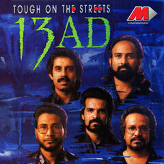 Tough On The Streets 13 Ad