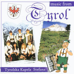 Music from Tyrol Austria