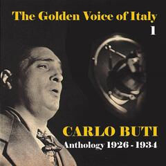 The Golden Voice of Italy, Vol. 1 - Anthology (1926 - 1934)