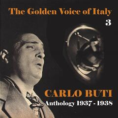 The Golden Voice of Italy, Vol. 3 - Anthology (1937 - 1938)