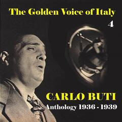 The Golden Voice of Italy, Vol. 4 - Anthology (1938 - 1939)