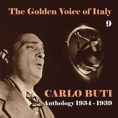 The Golden Voice of Italy, Vol. 9 - Anthology (1934 - 1939)