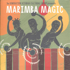 3rd Generation Azumah Cultural Group Presents: Marimba Magic