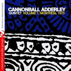 Volume 1: Montreal 1975 (Digitally Remastered)