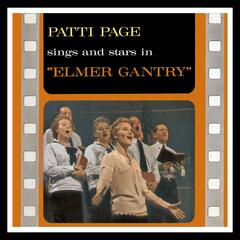 "Sings and Stars in ""Elmer Gantry"""