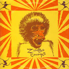 Zimbo Chimps - Single