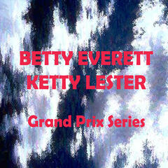 Betty Everett and Ketty Lester