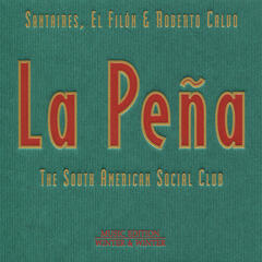 La Peña - The South American Social Club