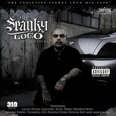 The Spanky Loco Exclusives