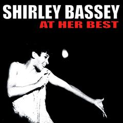 Shirley Bassey At Her Best
