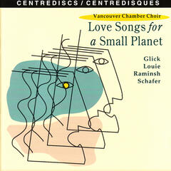 Love Songs for a Small Planet