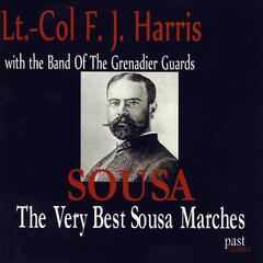 The Very Best Sousa Marches