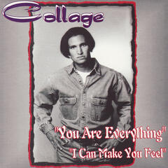 You Are Everything / I Can Make You Feel - Single