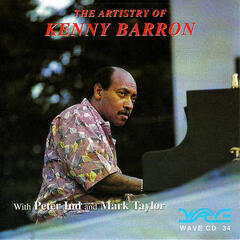 The Artistry Of Kenny Barron