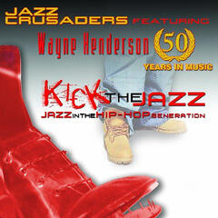 "Singles From the CD ""Kick the Jazz"""