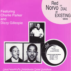 Red Norvo On Dial - All Existing Takes