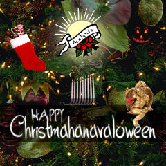 Happy Christmahanavaloween
