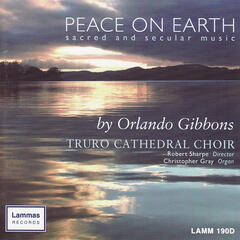 Orlando Gibbons: Peace On Earth