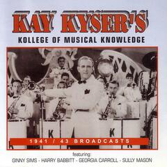 Kollege Of Musical Knowledge - 1941 / 43 Broadcasts