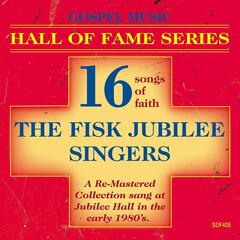 Gospel Music Hall of Fame Series - The Fisk Jubilee Singers