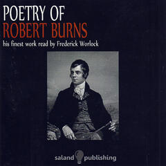 Poetry of Robert Burns