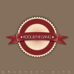 Kool And The Gang - Greatest Hits