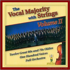 The Vocal Majority with Strings Vol. II