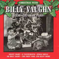 Christmas With Billy Vaughn & the Strings of Paris