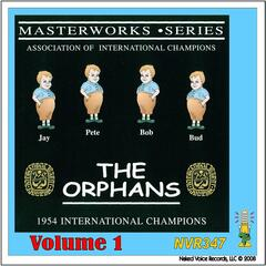 The Orphans - Masterworks Series Volume 1