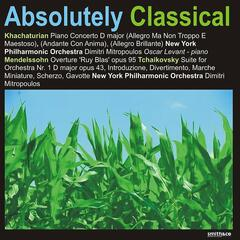 Absolutely Classical Vol. 136