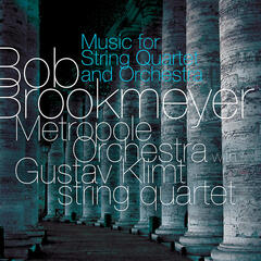 Music for String Quartet and Orchestra