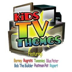 Kids Television Themes