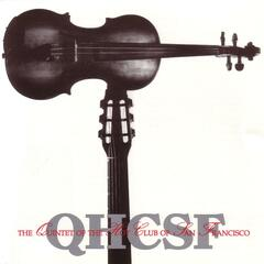 QHCSF (The Quintet Of The Hot Club Of San Francisco)