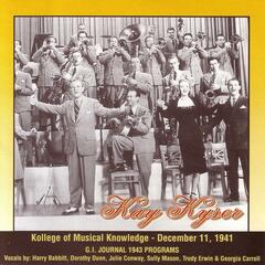 Kollege Of Musical Knowledge - December 11, 1941